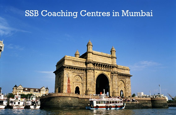 ssb mumbai coaching and training