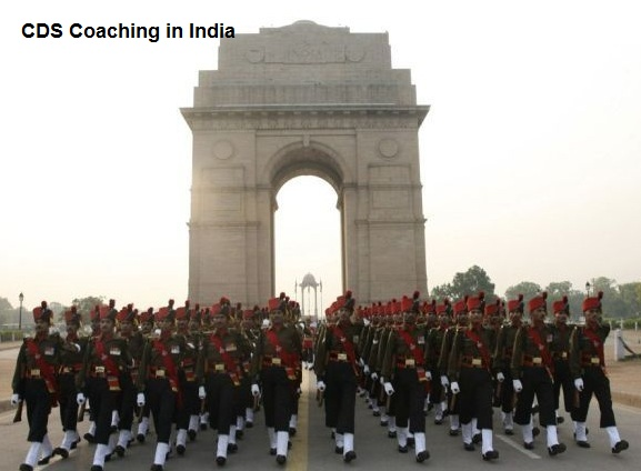 cds coaching in india