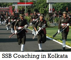 ssb coaching in kolkata